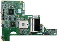 Материнская плата HP G62 G72 CQ62 intel 615381-001