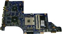 Материнская плата HP pavilion dv7-4000 dv6-3000 intel ATI 603643-001 DAOLX6MB6F2.REV:F