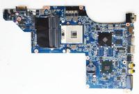 Материнская плата HP Pavilion DV7-4000 intel