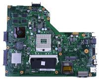 Материнская плата Asus x54h 60-N9EMB1000