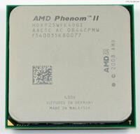 AMD Phenom II X4 925 2.8GHz HDX925WFK4DGI