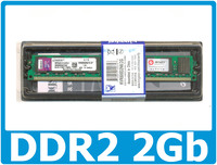 DDR2 2GB 800 PC6400 Kingston