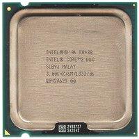 Intel  Core2Duo E8400 3.00 ГГц