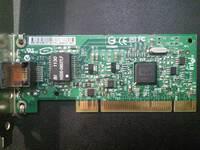 Intel PRO 1000 GT 82541PI PCI СЕТЕВЫЕ КАРТЫ
