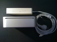 Apple Mac Mini A1176 CORE 2 DUO 2.16Ghz 4мб cache Lan 1Gb WiFi 2,4/5Ghz