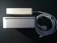 Apple Mac Mini A1176 CORE 2 DUO 2.33Ghz 4мб cache Lan 1Gb WiFi 2,4/5Ghz