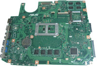 Материнская плата для ноутбука ASUS X45VD REV 2.0, X45V