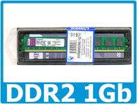 DDR2 1Gb 800 PC-6400 Kingston