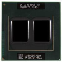 Intel Core 2 Quad Mobile Q9000 SLGEJ