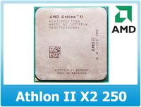AMD Athlon II X2 250 AM2+ AM3 3,0 GHz