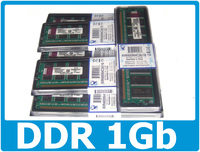 DDR 1GB PC3200 Kingston НОВАЯ! Распродажа !!