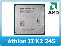 AMD Athlon II X2 245 AM2+ AM3 2,9 GHz ADX245OCK23GM