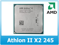 AMD Athlon II X2 245 AM2+ AM3 2,9 GHz ADX245OCK23GM