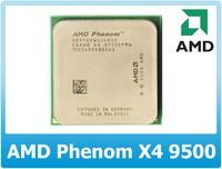 AMD Phenom X4 9500 AM2 AM2+ 2,2 GHz HD9500WCJ4BGD