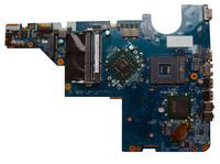 Материнская плата HP Compaq CQ62 CQ42 G62 CQ56 CQ72 643058-201 Intel