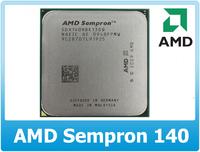 AMD Sempron 140 AM2+ AM3 2,7 GHz SDX140HBK13GQ