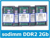 sodimm DDR2 2gb 667 Mhz PC5300 Kingston