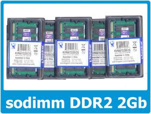 sodimm DDR2 2gb 667 Mhz PC5300 Kingston 300x300
