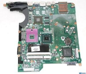 Материнская плата HP Pavilion DV5 intel nvidia300x300