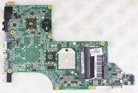 Материнская плата DV6-3000 AMD 595135-001 DA0LX8MB6D1 UMA