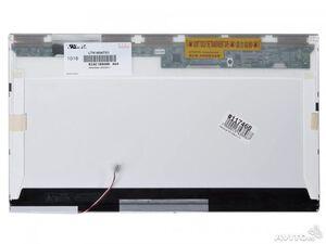 """Матрица 16.0"""" LTN160AT01 ламповая 1366x768300x300"""
