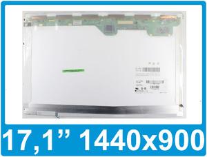 """Матрица 17.1"""" LG.Philips LP171WP4(TL)(B1) (1440x900)300x300"""