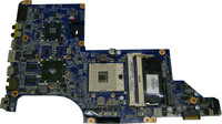 Материнская плата HP pavilion dv7-4000 dv6-3000 intel ATI 603643-001 DAOLX6MB6H1.REV:F