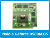 Nvidia Geforce 9500M GS 512mb MXMII G84-625-A2, VG.8PG06.005