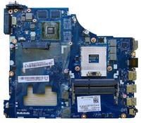 Материнская плата Lenovo G500 LA-9631P дискретное видео
