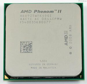 AMD Phenom II X4 925 2.8GHz HDX925WFK4DGI300x300
