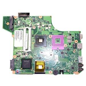 Материнская плата Toshiba L500 L510 L515 intel300x300