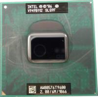 Процессор для ноутбука Intel Core 2 Duo T9600