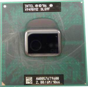 Процессор для ноутбука Intel Core 2 Duo T9600300x300