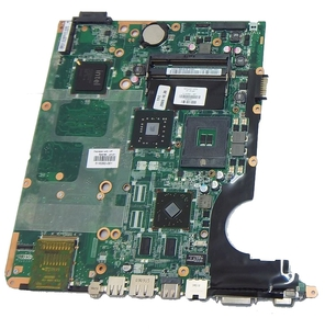 Материнская плата HP Pavilion DV6 DV7 Intel300x300