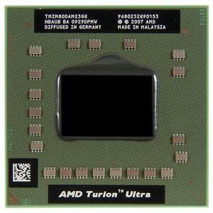 Процессор для ноутбука AMD Turion X2 Ultra ZM-80300x300