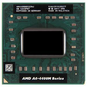 Процессор для ноутбука AMD A6-4400M300x300
