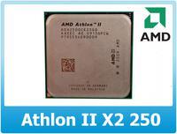 Процессор AMD Athlon II X2 250 AM2+ AM3 3,0 GHz ADX250OCK23GM