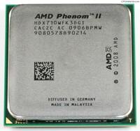 Процессор AMD Phenom II X3 710 AM2+ AM3 2,6 GHz HDX710WFK3DGI