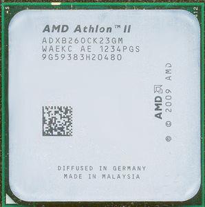 Процессор AMD Athlon II X2 B26 AM3 3,2 GHz ADXB26OCK23GM300x300