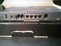 Draytek Vigor 2800V ADSL +VPN сервер 2 VoIP USB 3G