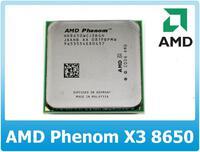 Процессор AMD Phenom X3 8650 AM2+ AM3 2,3 GHz