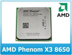 Процессор AMD Phenom X3 8650 AM2+ AM3 2,3 GHz300x300