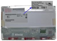 "Матрица для ноутбука 8.9"" B089AW01 LED"