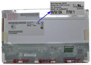 "Матрица для ноутбука 8.9"" B089AW01 LED300x300"