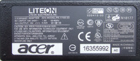 Блок питания Acer 19V 3,42A (5.5*1.7) 65W