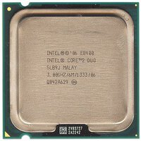 Intel  Core2Duo E8400 3.00 ГГц