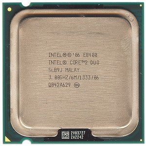 Intel  Core2Duo E8400 3.00 ГГц300x300