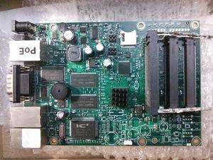 MikroTik RB433AH 800МГц 3xMiniPCI 3xLan +microSD300x300