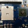 Материнская плата LA-7552P для ноутбука ASUS K53TA K53TK X53T K53T