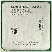 Процессор Athlon 64 X2 5000+ 2.60 Ghz AM2 ADO5000IAA5DO